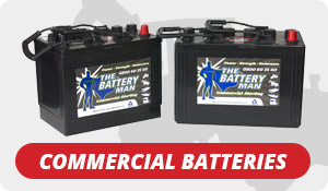 Commercial Batteries